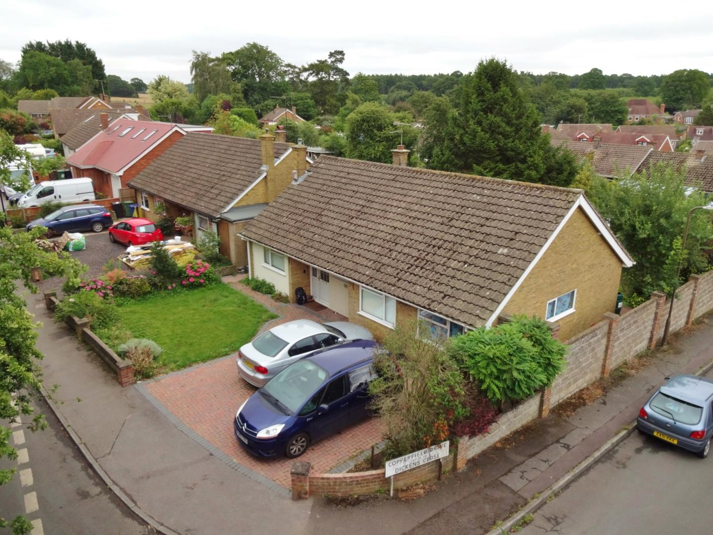 4 Bedrooms Detached Bungalow for sale in Horseshoes Lane, Langley, Maidstone
